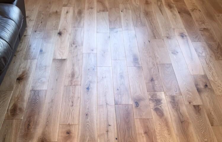 Wood Floor Glasgow
