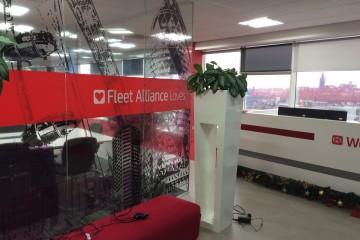 Fleet Alliance, Commercial Work